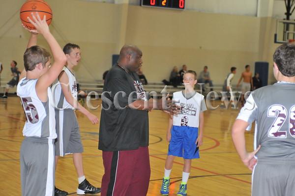 04-23-14 Sports AAU Basketball practice