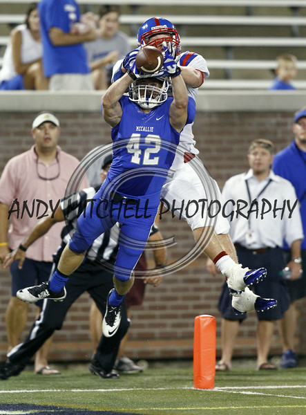McCallie vs Cleveland