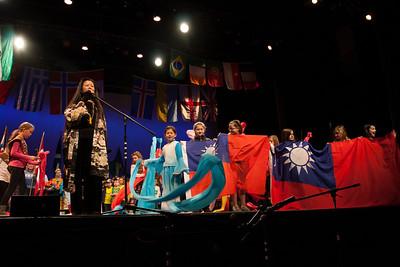 Multicultural Festival 2014