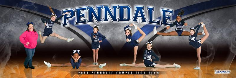 Penndale