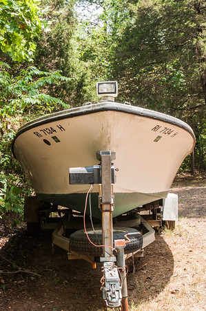 Privateer Roamer 20' Center Console Restoration