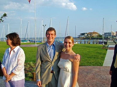 Timo's Wedding