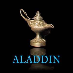 ALADDIN - Jr.