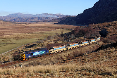 West Highland Line (Fort William to Mallaig)