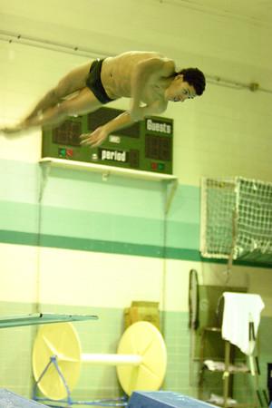2006-02-27 Swimming