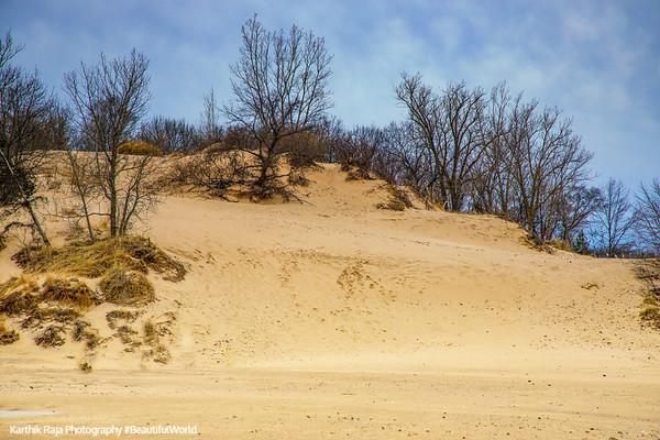 Indiana Dunes National Park, Indiana