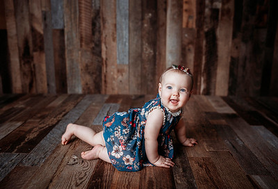 Ella  8 Months