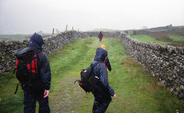 2000-08-31 Hike around Ambleside