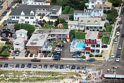 Cape May NJ 08204 - AERIAL Photos & Views
