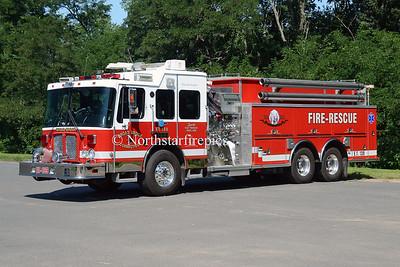 Broad Brook Fire Department