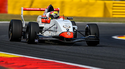2016 Eurocup Formula Renault 2.0 Spa Francorchamps