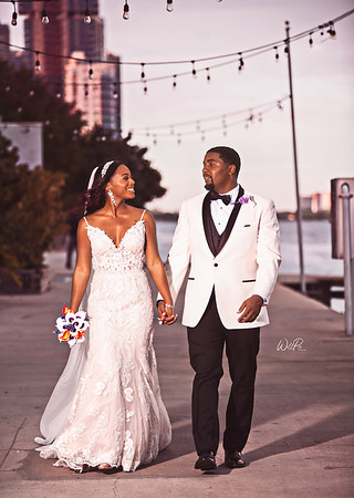 Mr. & Mrs. Manley Wedding
