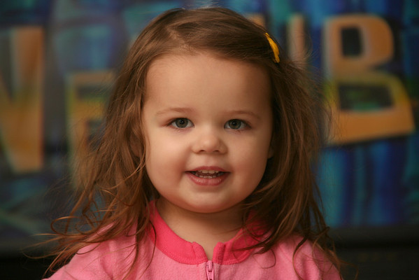 Trinity 2 Years Old