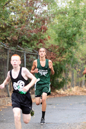 Cross Country 2013-14 Frogtown