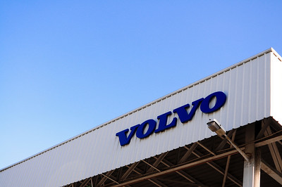 20100318 Volvo Souvenir Presentation
