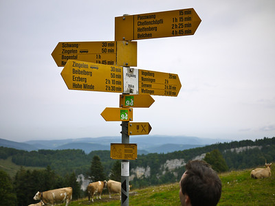 Hiking-Europe