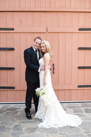 Corey & Mike - Wedding