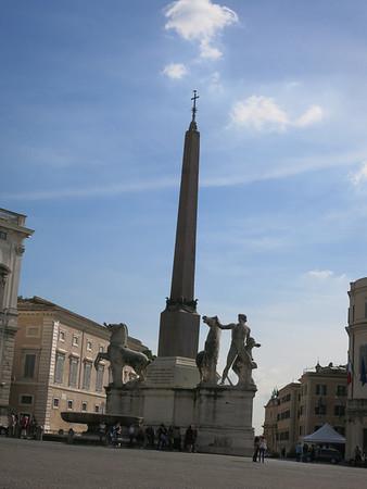 2013 Italy Part 8 Rome