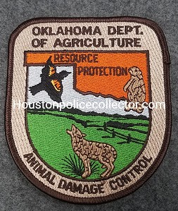 Oklahoma Dept of Agriculture