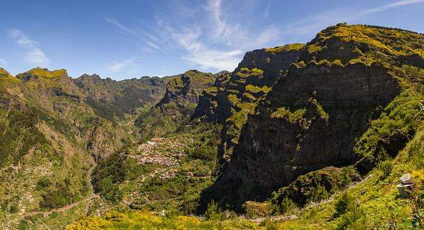 Madeira – Curral das Freiras