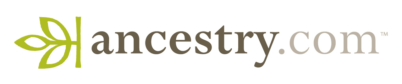 Ancestry logo (photo credit: Ancestry.com)