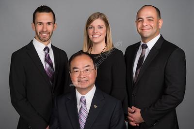 Orthodontics Students WVU School Of Dentistry April 2018