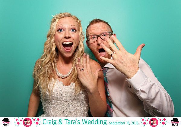 Craig & Tara's Wedding