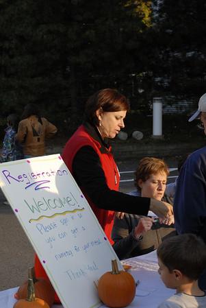 TEMPLE BETH SHALOM  10.13.2008