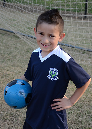 Larios Spring Soccer 2017