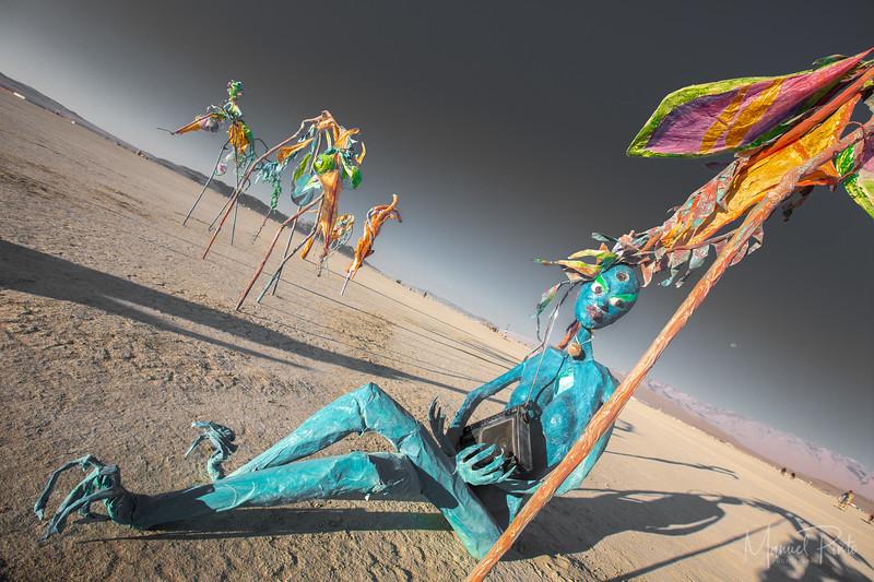 The Aliens of Calais