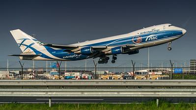 AirBridgeCargo