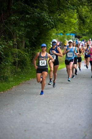 Run for Roses 5K