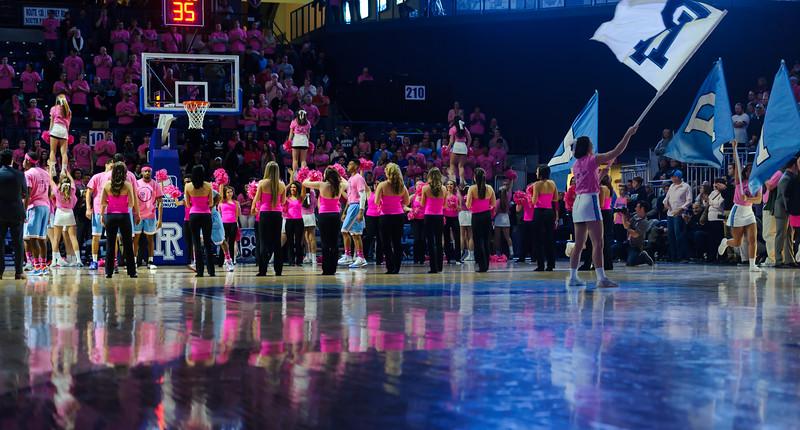 2014-15 Season - URI - Davidson