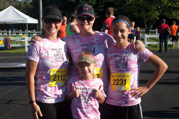 Meatball Madness 5k - September 7, 2014