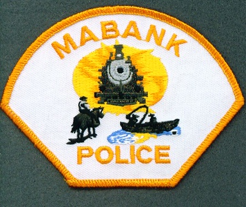 Mabank Police