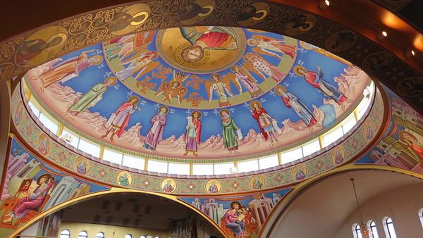 Assumption of St. Clair Shores Greek Festival
