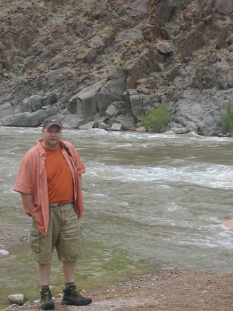 South West USA (2006)