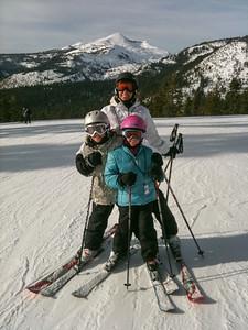 2010 Tahoe skiing