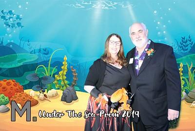 McKenzie Under The Sea Prom 3.2.2019