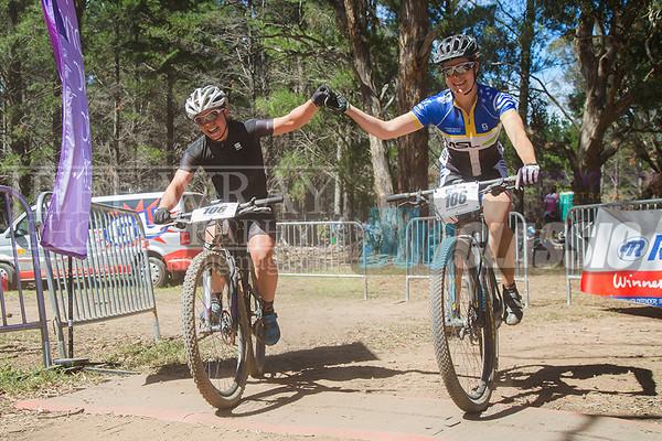 Duo Classic MTB Canberra 31012015