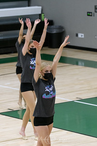 Tigard HS Dance - Competition April 18, 2021
