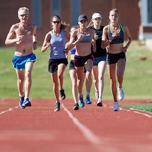 Run Boulder Athletic Club