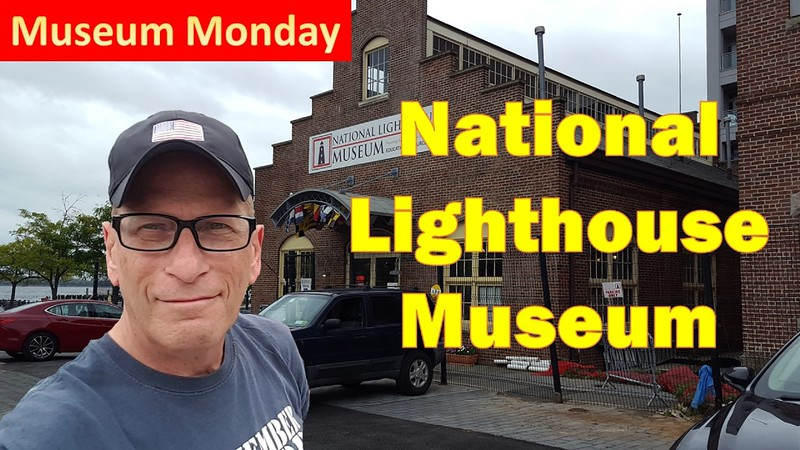 National Lighthouse Museum- Staten Island NY