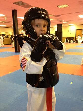Karate 2013