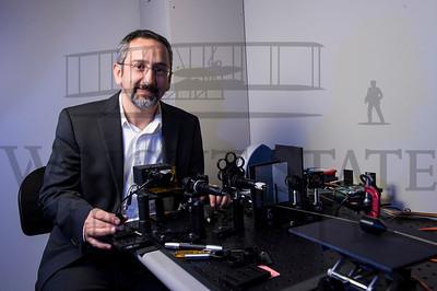 16335 Biomedical Engineer Ulas Sunar Faculty Profile 9-16-15
