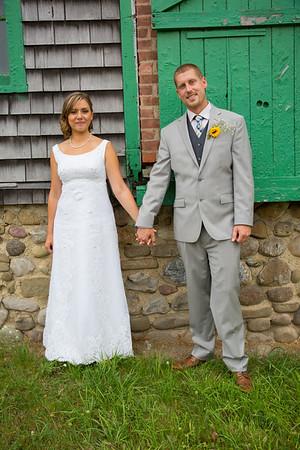 Porter/Jenks Wedding
