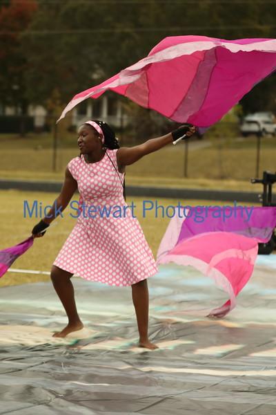 Southeast Raleigh Magnet High School