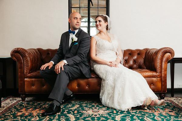 Meghan & Matthew's Wedding
