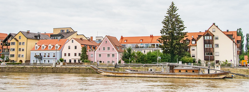 Regensburg , Germany - June 13, 2018