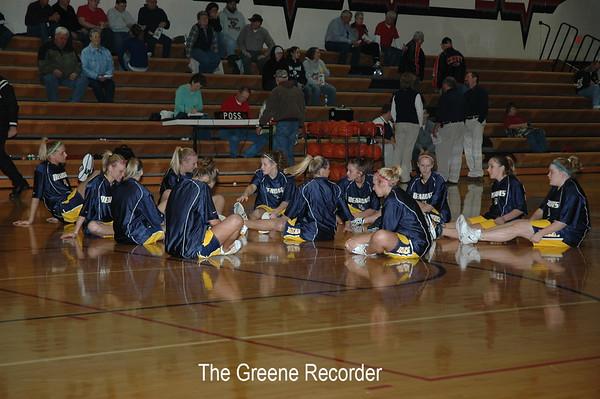 Basketball at N-P